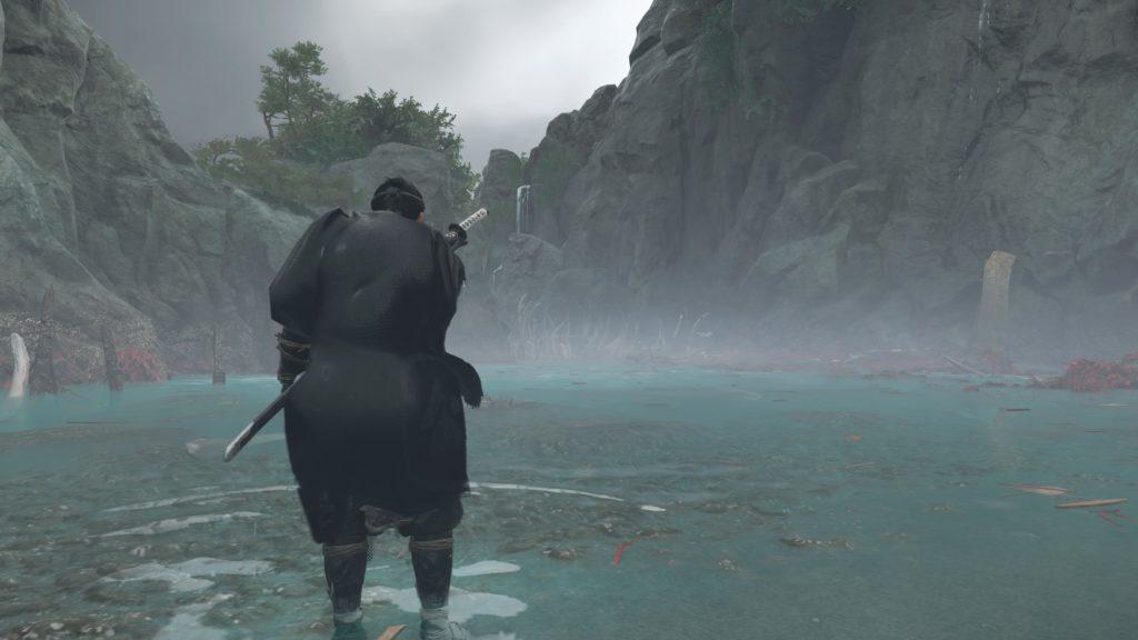 Обзор: Ghost of Tsushima Director's Cut – Внутренние демоны Дзина Сакая 6