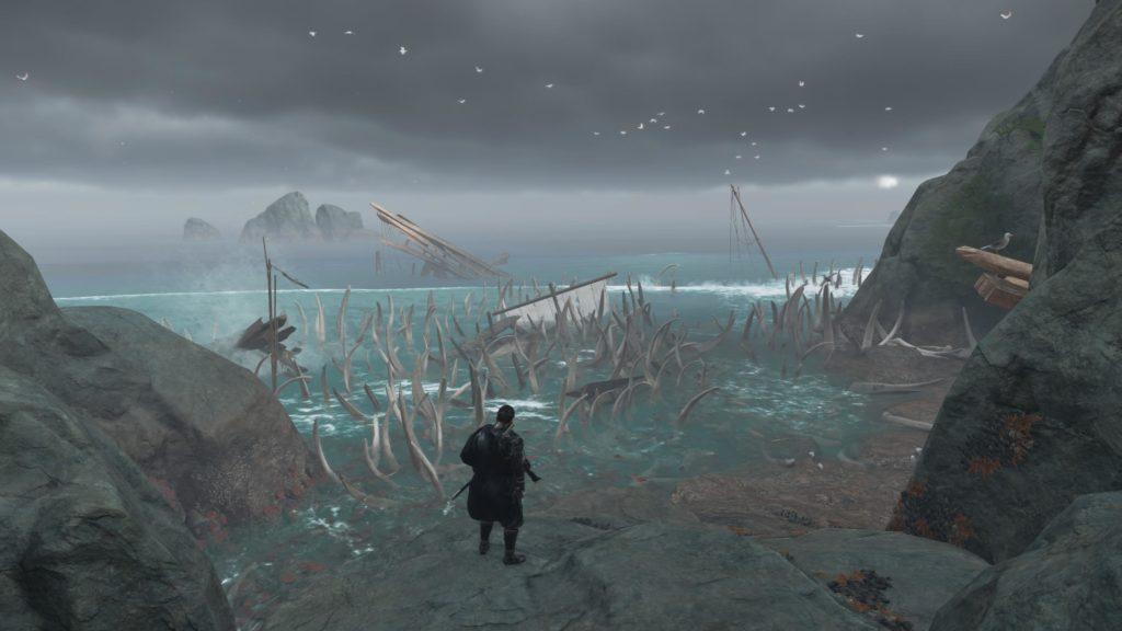 Обзор: Ghost of Tsushima Director's Cut – Внутренние демоны Дзина Сакая 15