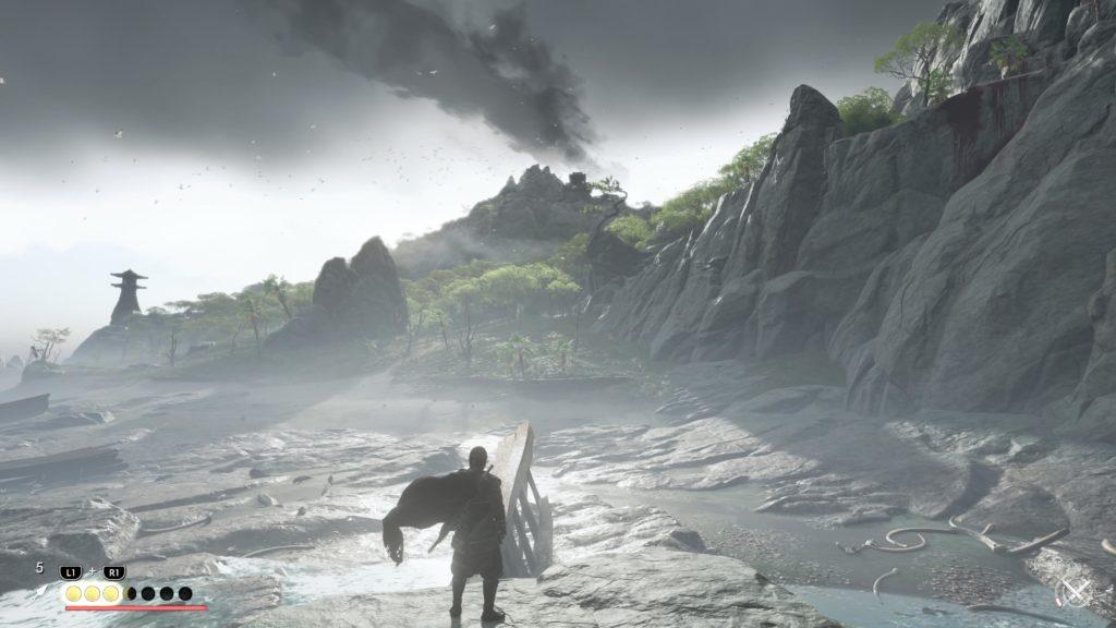 Обзор: Ghost of Tsushima Director's Cut – Внутренние демоны Дзина Сакая 17