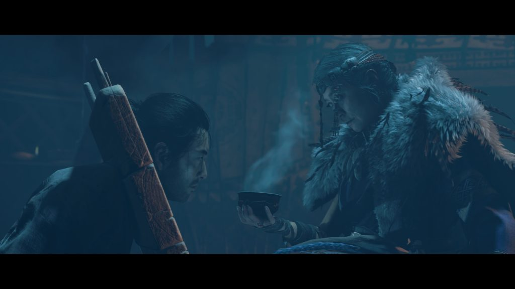 Обзор: Ghost of Tsushima Director's Cut – Внутренние демоны Дзина Сакая 11