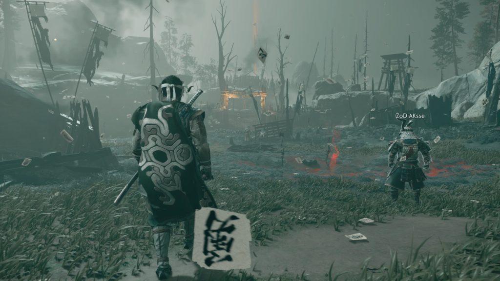 Обзор: Ghost of Tsushima Director's Cut – Внутренние демоны Дзина Сакая 39