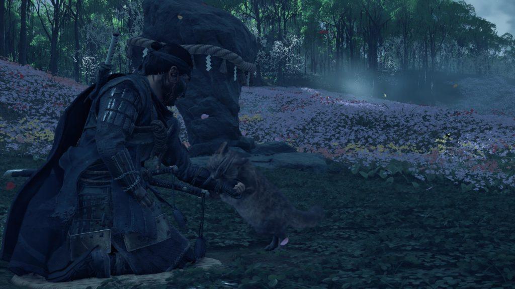 Обзор: Ghost of Tsushima Director's Cut – Внутренние демоны Дзина Сакая 19
