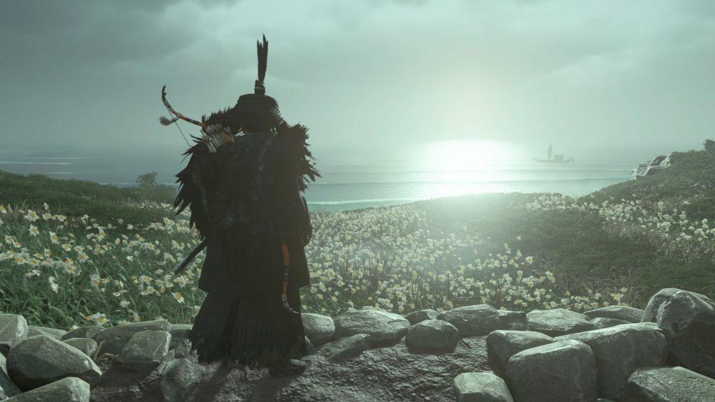 Обзор: Ghost of Tsushima Director's Cut – Внутренние демоны Дзина Сакая 25