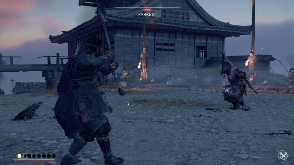 Обзор: Ghost of Tsushima Director's Cut – Внутренние демоны Дзина Сакая 27