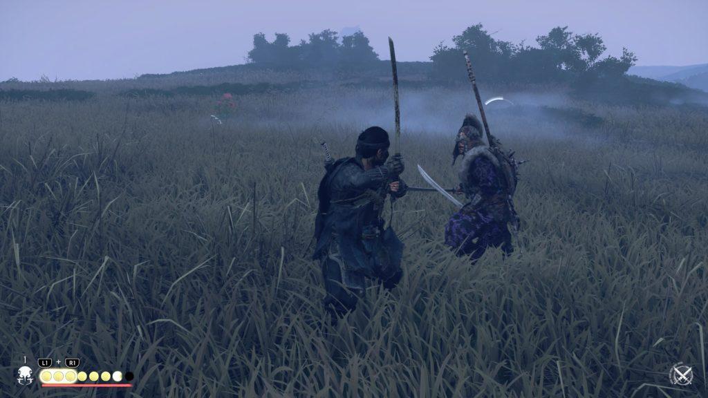 Обзор: Ghost of Tsushima Director's Cut – Внутренние демоны Дзина Сакая 32