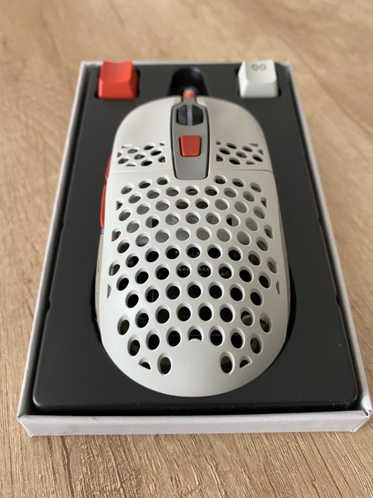 Обзор: Киберспортивная мышь Xtrfy M42 Retro Edition – Стрельба на поражение 7