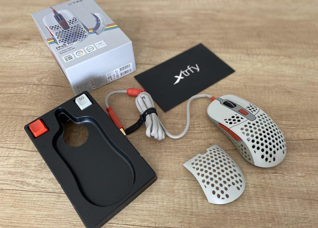 Обзор: Киберспортивная мышь Xtrfy M42 Retro Edition – Стрельба на поражение 1