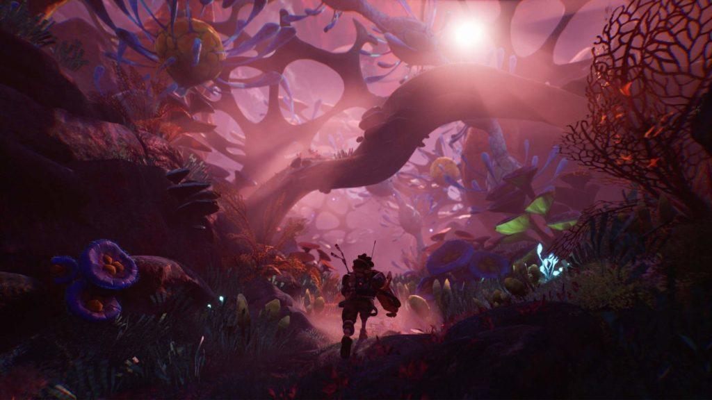 Gamescom Xbox: Геймплейный трейлер игры The Gunk от студии Thunderful 3