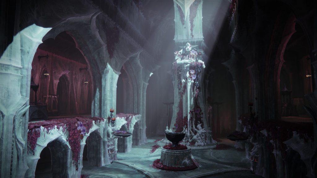 Презентация Destiny 2 – компания Bungie показала путь к расширению «Королева-ведьма» 1