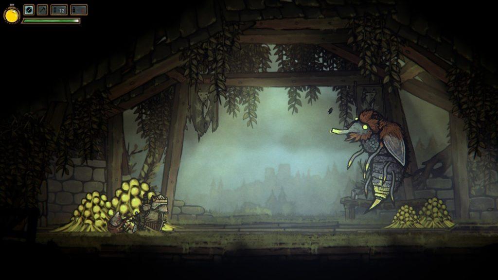 Обзор: Tails of Iron – Сказка для взрослых 16