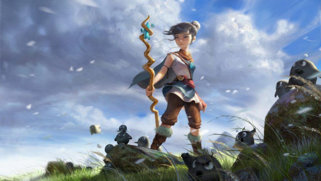 Авторы Kena: Bridge of Spirits рассказали о том, как вдохнули жизнь в главную героиню игры 2