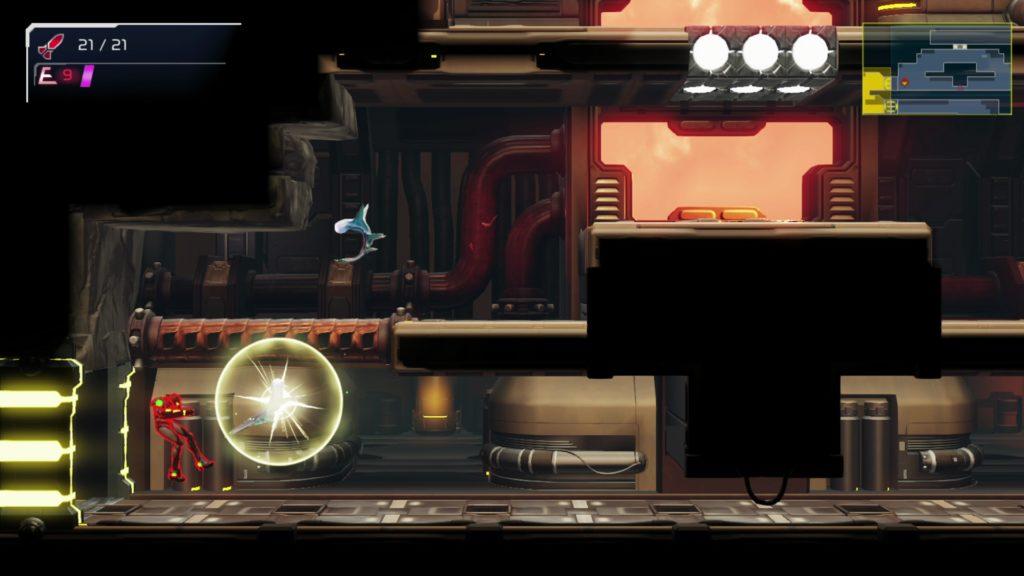 Локации и враги - новые подробности Metroid Dread 5