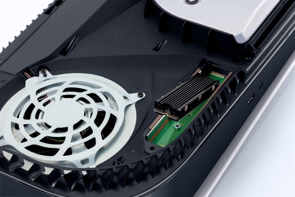 Второе крупное обновление ПО для PS5 будет выпущено уже завтра 7