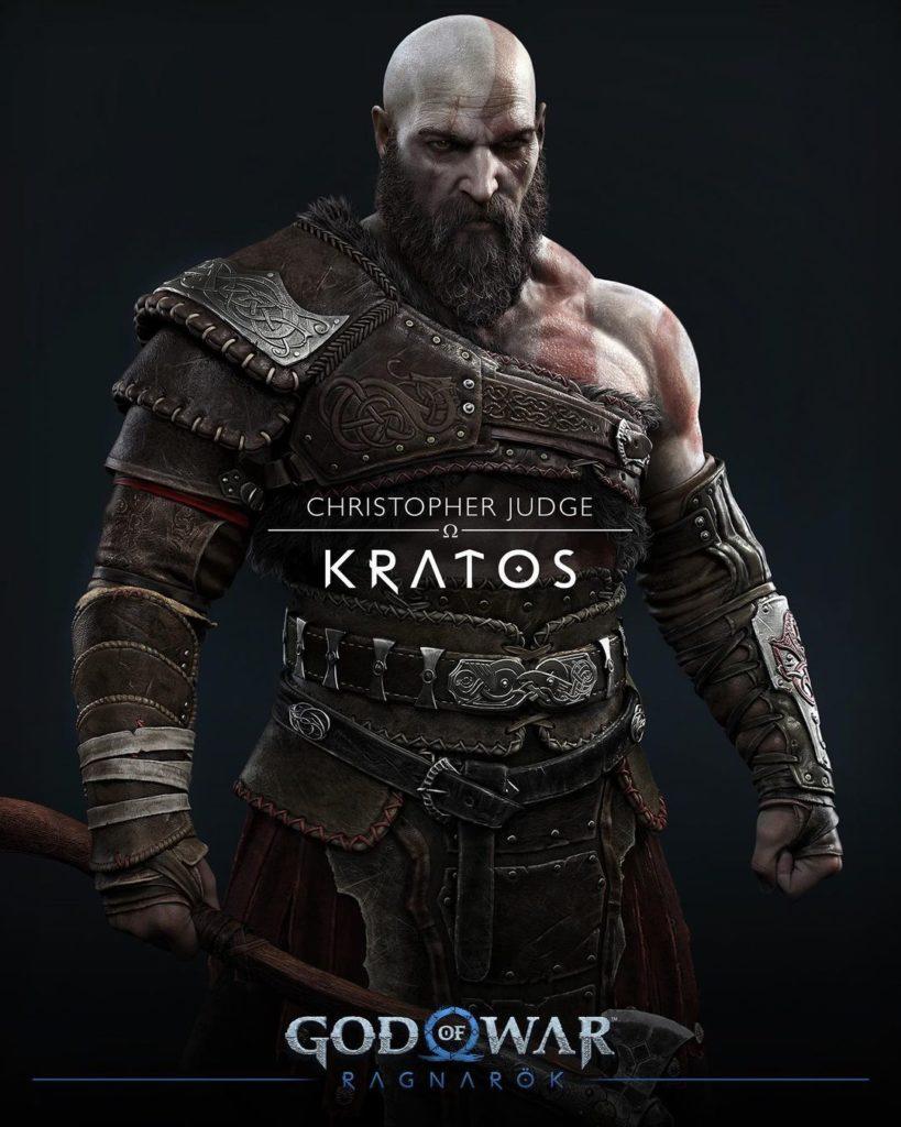 Персонажи, боевая система, история и музыка - всё, что известно о God of War: Ragnarok 10