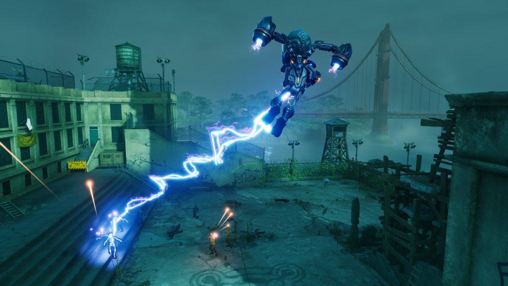 BlackForestGames официально представили Destroy All Humans! 2 – Reprobed 2