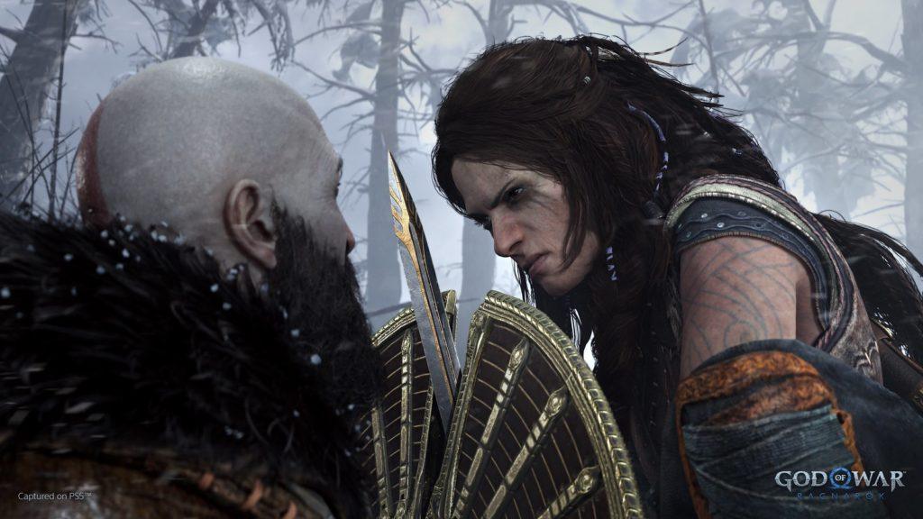 Персонажи, боевая система, история и музыка - всё, что известно о God of War: Ragnarok 2