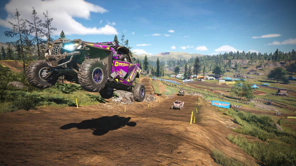 MX vs. ATV: Legends анонсирована для PS5, Xbox Series, PS4, Xbox One и PC 5