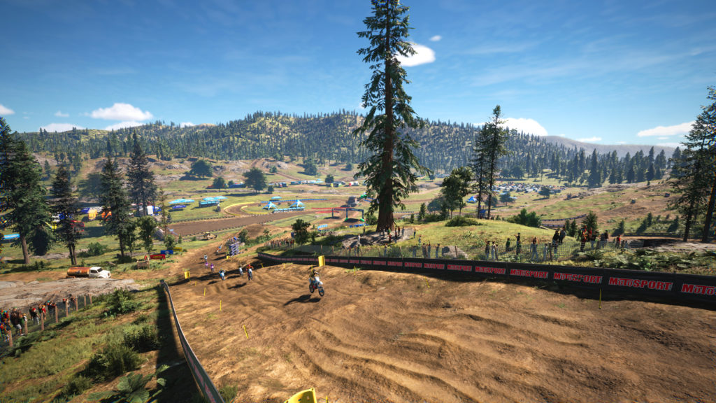 MX vs. ATV: Legends анонсирована для PS5, Xbox Series, PS4, Xbox One и PC 6