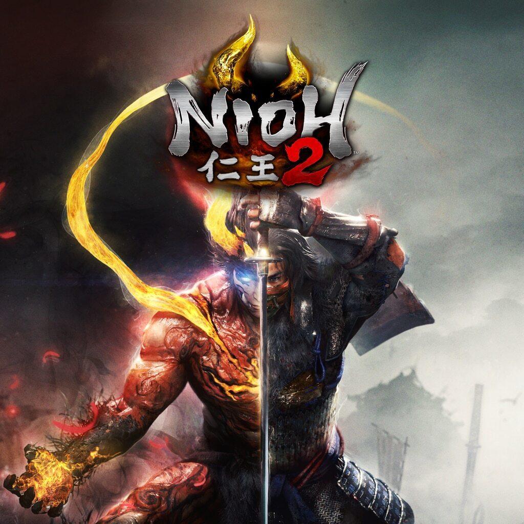 Игровая мифология: от Hades до Nioh 2 6