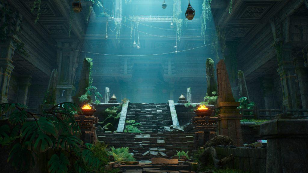 Новый мир, старые проблемы - Анонс Outcast2 - A New Beginning 6