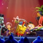 Губка Боб отправится спасать вселенную в игре SpongeBob SquarePants: The Cosmic Shake 1