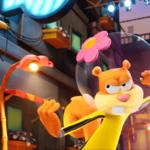 Губка Боб отправится спасать вселенную в игре SpongeBob SquarePants: The Cosmic Shake 2