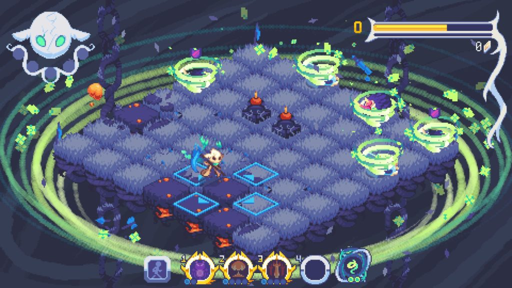 Тактический рогалик Evertried выйдет на консолях и PC в октябре 3