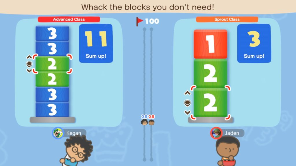 Испытайте смекалку в Big Brain Academy: Brain vs. Brain, которая выйдет на Nintendo Switch 3 декабря 3