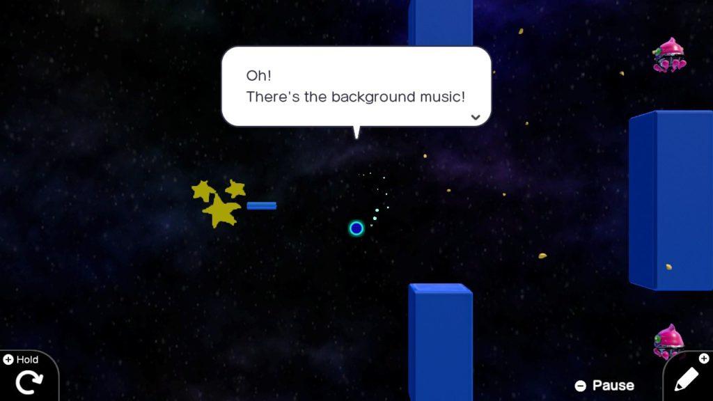 Обзор: Game Builder Garage – Оно вращается! 10