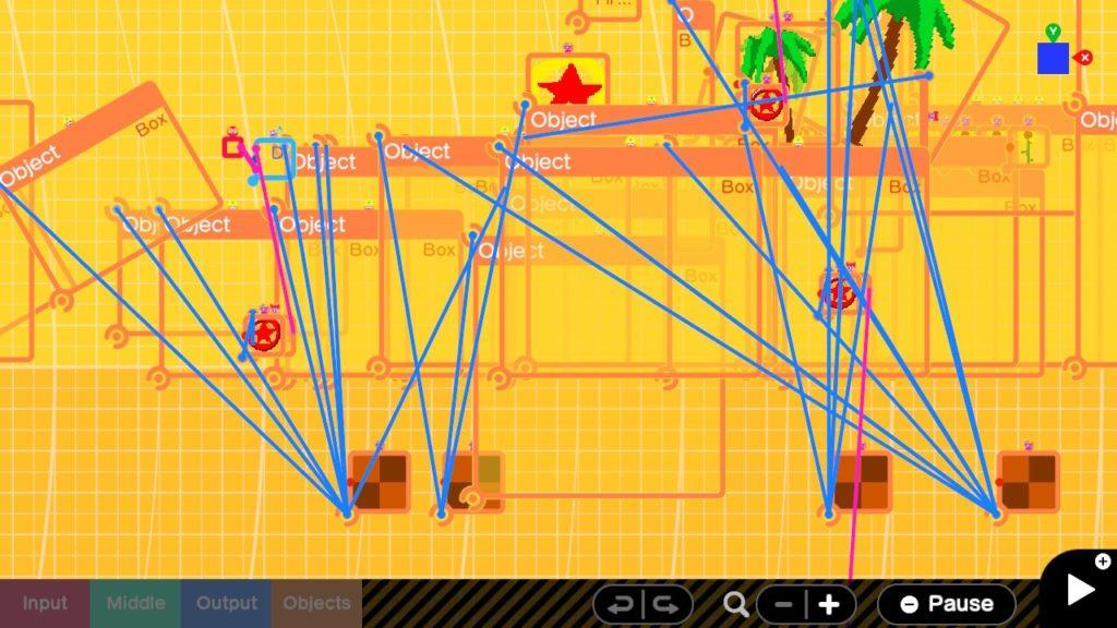 Обзор: Game Builder Garage – Оно вращается! 15