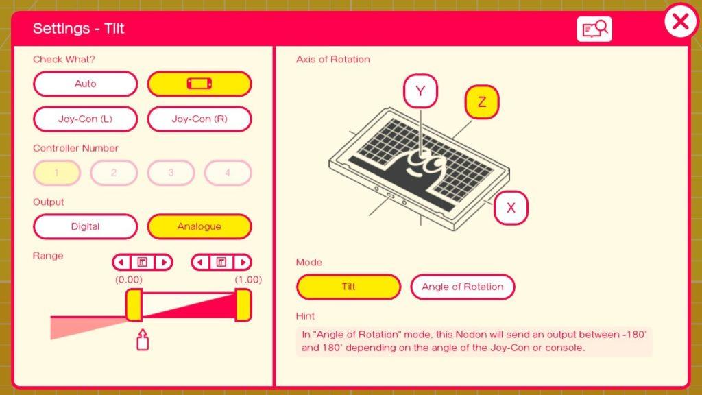 Обзор: Game Builder Garage – Оно вращается! 5