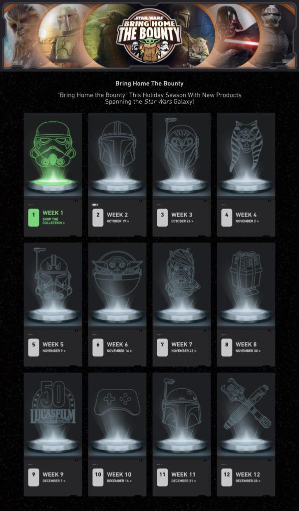 В декабре может быть анонсирована новая игра во вселенной «Звездных войн» 1