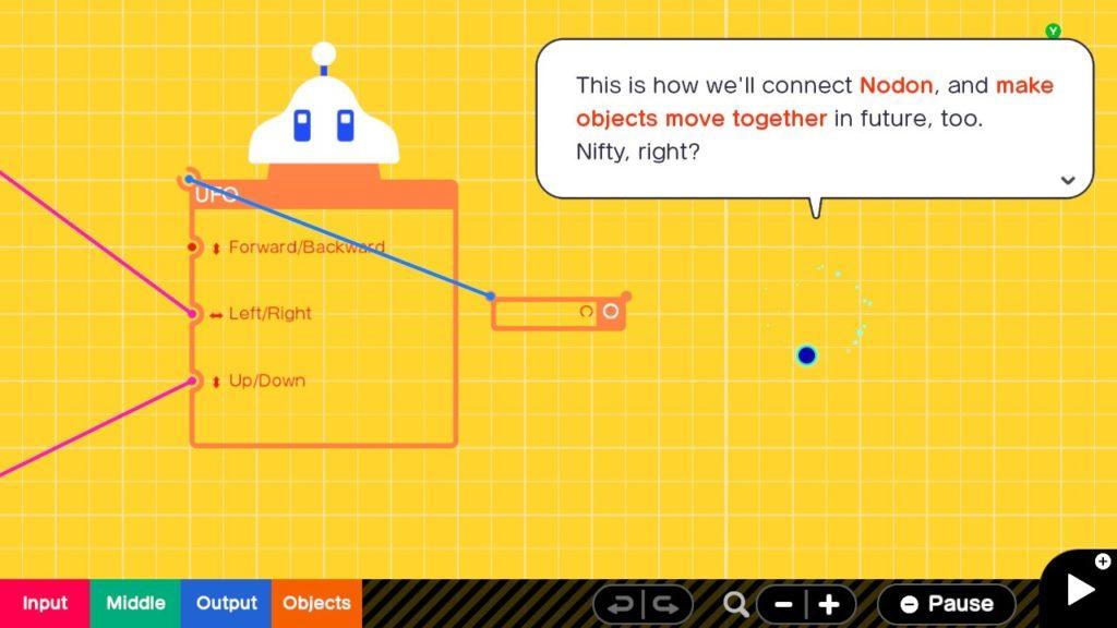 Обзор: Game Builder Garage – Оно вращается! 8