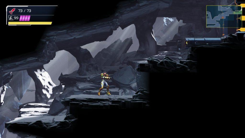 Обзор: Metroid Dread – Капсула времени 8