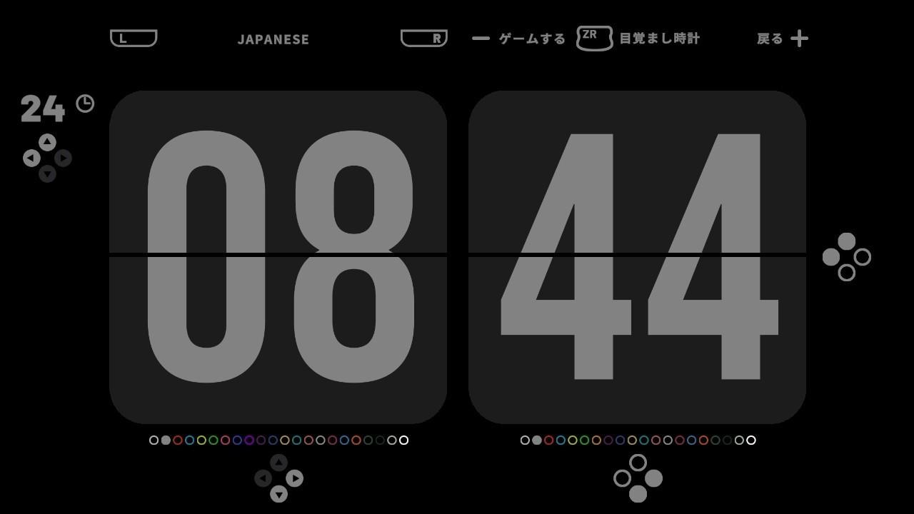 Обзор: AAA Clock - ¯(ツ)/¯ 1