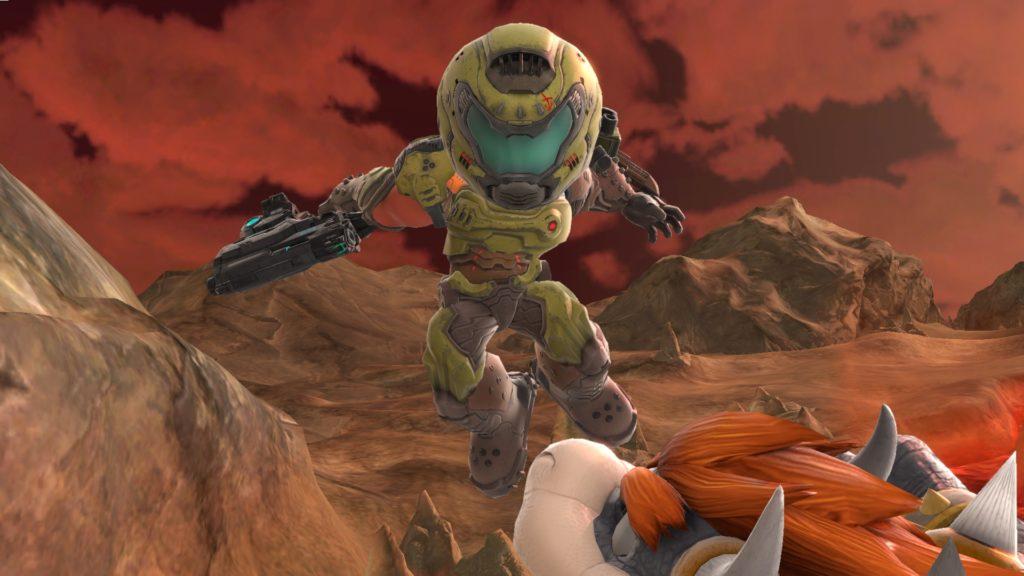 Сора из Kingdom Hearts станет последним DLC-бойцом для Super Smash Bros. Ultimate 7