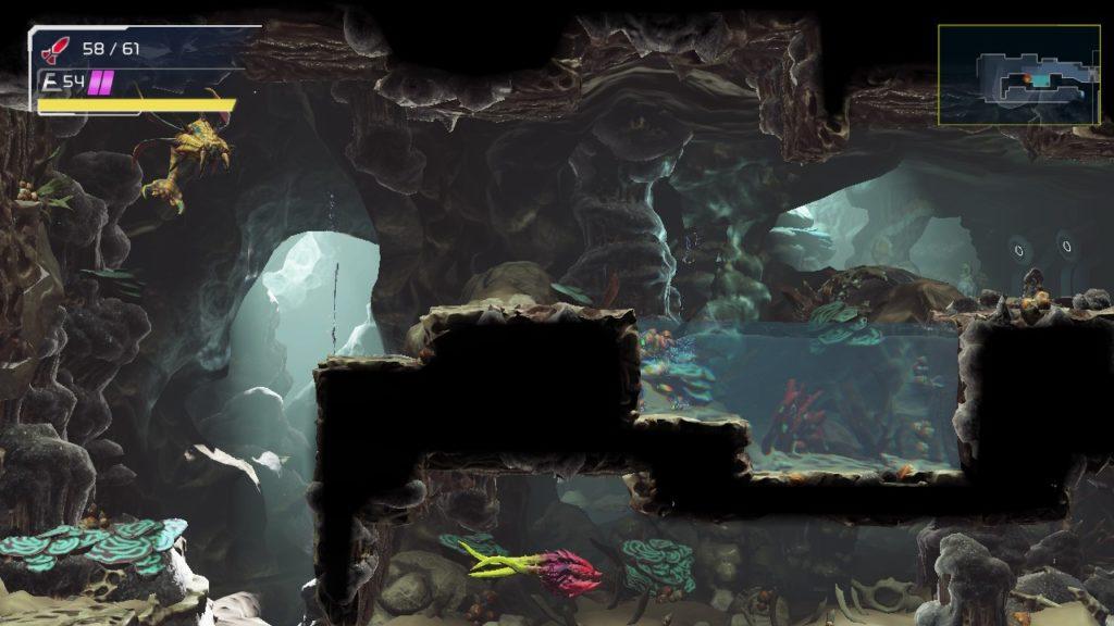 Обзор: Metroid Dread – Капсула времени 9