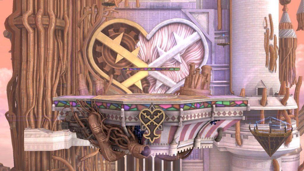 Сора из Kingdom Hearts станет последним DLC-бойцом для Super Smash Bros. Ultimate 3