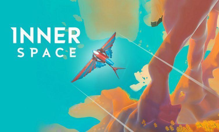 Обзор: InnerSpace - Пространственный крен 2