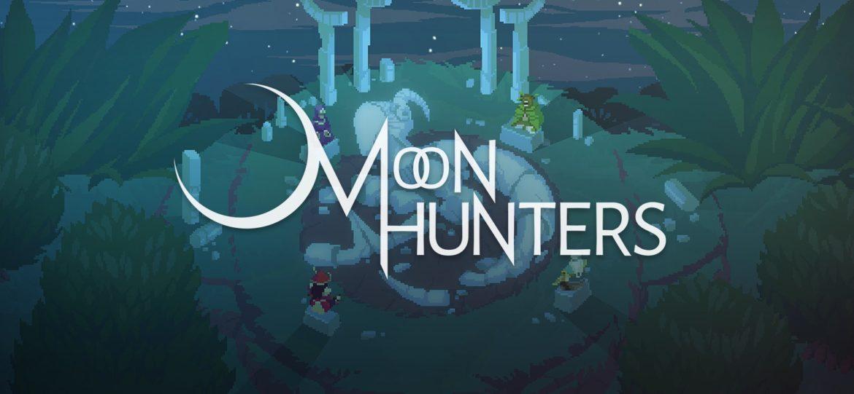 Обзор: Moon Hunters - История сурка 2
