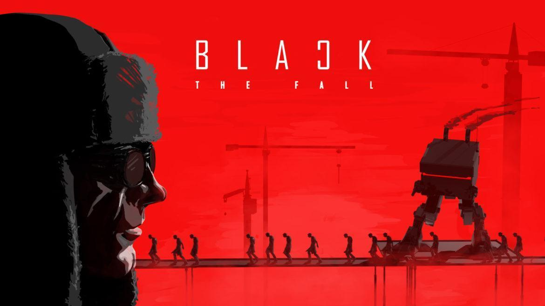 Обзор: Black The Fall - Серп и Молот 2