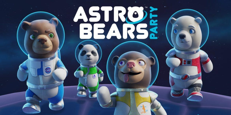 Astro Bears Party - Змейка, что с тобой сделали? 2