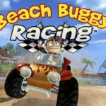 Beach Buggy Racing - Аркадное безумие 1