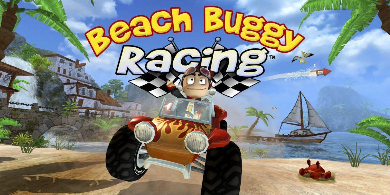 Beach Buggy Racing - Аркадное безумие 2