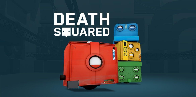 Death Squared - Функциональное тестирование 2