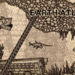 Earth Atlantis - Silver Submarine 1