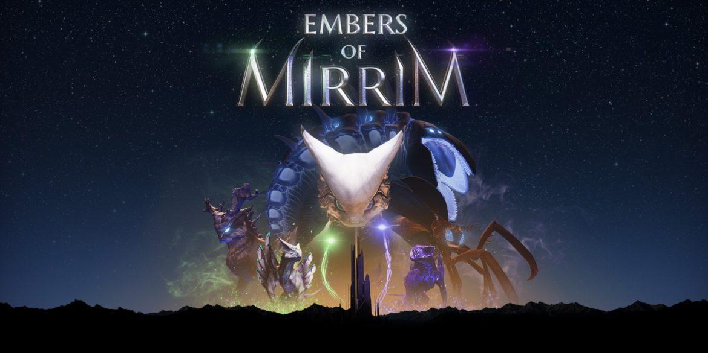Обзор: Embers of Mirrim - Духовное равенство 2