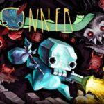 GoNNER - Красочное разложение 1