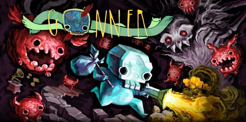 GoNNER - Красочное разложение 2