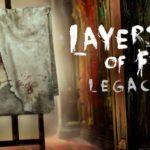 Обзор: Layers of Fear: Legacy - Что с тобой стало? 1